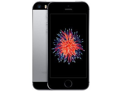 El iPhone SE de 32 Gb también de oferta en Mediamarkt, por 349 euros