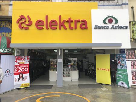 Elektra tendrá que cumplir con todos los pedidos con 2,500 pesos de descuento, cuando se documente la compra: Profeco