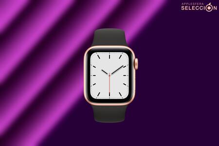 """El """"económico"""" Apple Watch SE tiene un descuento de 20 euros en Amazon, alcanzando uno de sus precios más bajos"""