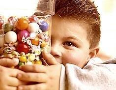 España, número uno de Europa en obesidad infantil