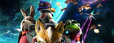 Análisis de Star Fox Zero, el juego de naves definitivo de Nintendo