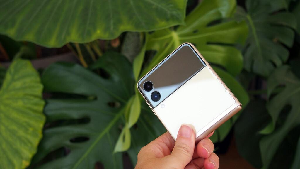 La protección de batería llega a Samsung, primero en sus plegables: qué es y cómo se activa