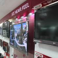 La caída del precio de los paneles LCD provocada por las marcas chinas se lo está haciendo pasar mal a LG Display