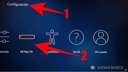 Amazon Stick TV: cómo instalar apps de terceros en APK