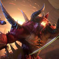 Genji y D.Va presentan la versión 2.0 de Heroes of the Storm con un tráiler cinemático