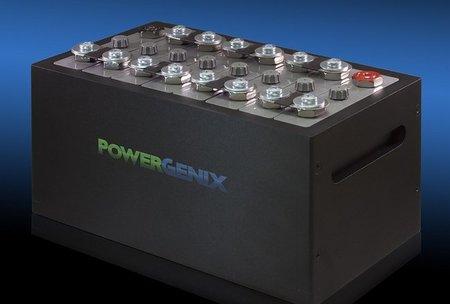 Baterías de Níquel-Zinc: más pequeñas, más ligeras, más baratas