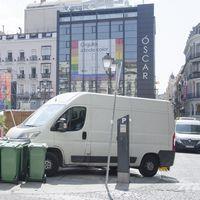 La zona SER de Madrid deja de funcionar temporalmente para contener el coronavirus fomentando el uso del coche