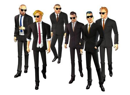 Reservoir Dogs  regresa a los videojuegos al estilo de Hotline Miami
