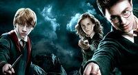 'Harry Potter Kinect' ¿el sueño de los fans de Harry Potter hecho realidad?