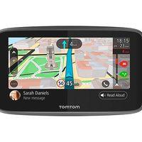 Si quieres un GPS de salpicadero con una diagonal de 6 pulgadas, en Amazon tienes el TomTom GO 620 por 199 euros