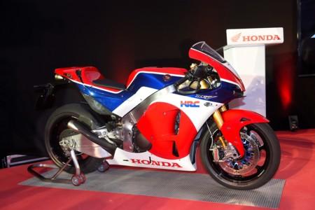 Honda Rc213v S Presentacion Bcn 16