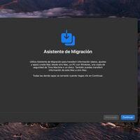 Tras los iPhone y los iPad, la migración de datos entre los Mac tiene margen para ser (aún) más sencilla