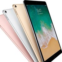 """Apple iPad Pro 10.5"""" WiFi (2017) de 64GB por 477 euros y envío gratis"""
