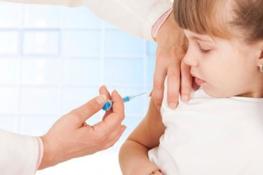 Las vacunas salvan la vida de tres millones de niños cada año