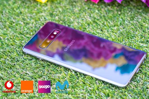 Dónde comprar los Samsung Galaxy S10, S10+ y S10e más baratos: comparativa mejores ofertas con operadores
