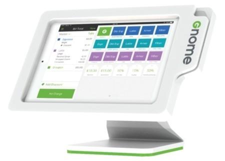 Groupon presenta Gnome, una plataforma de venta centrada en el iPad