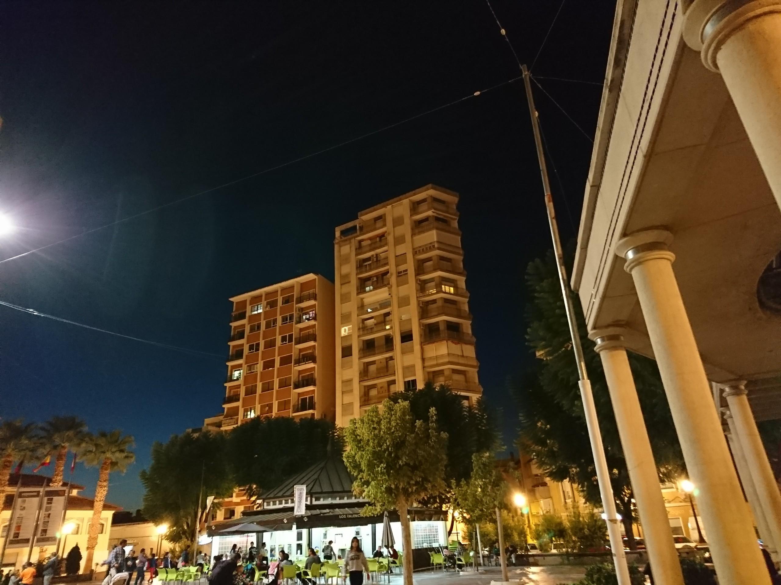 Foto de Sony Xperia XZ muestras (27/29)