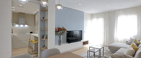 Circulo Cuadrado Apartamento Sitges 2