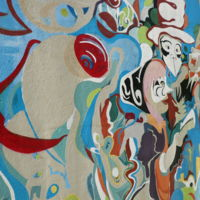 Entregarse a una actividad artística podría reducir tu estrés