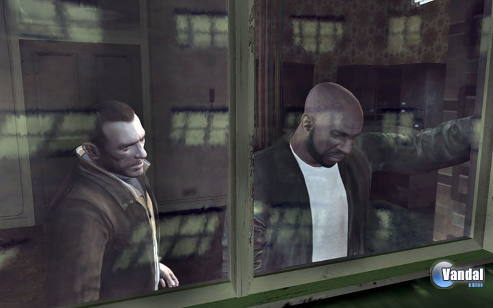 Foto de GTA IV PC (7/10)