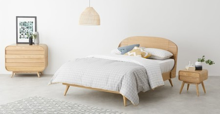 70a21aee2b7b844a5a160fe6db538d569c7b8154 Bednin001ash Uk Nina King Size Bed Ash Ply Lb02