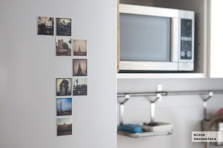 Imanes personalizados con fotos de Instagram. Probamos Sticky9