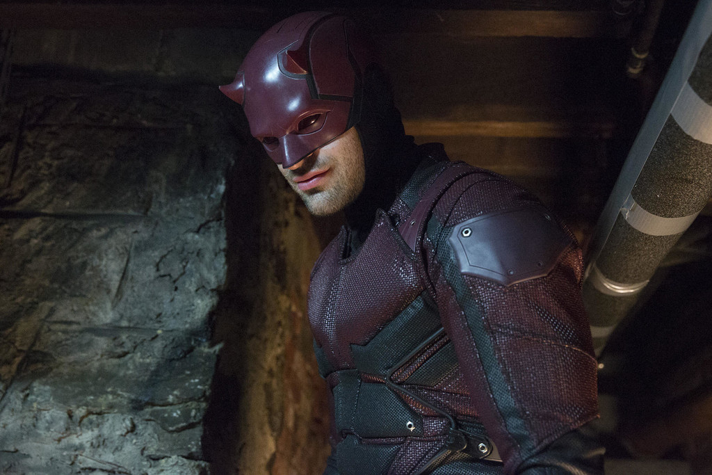Daredevil returns: Marvel claims that we have not seen the end of the adventures of the Man without Fear