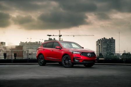 Acura RDX 2019: Precios, versiones y equipamiento en México
