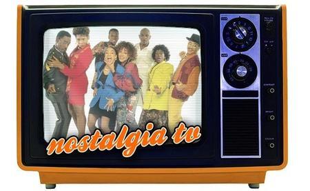 'Un mundo diferente', Nostalgia TV