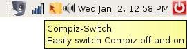 Compiz Switch