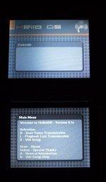 HelloDS, llevando la VoIP a la Nintendo DS