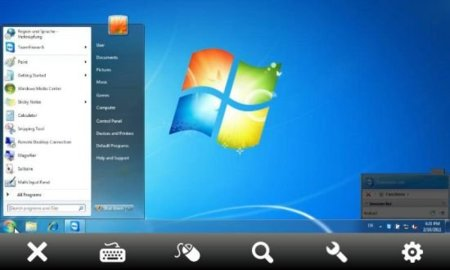 TeamViewer disponible en el Android Market