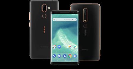 Android One y Android Go en el MWC 2018: estos son los móviles anunciados