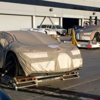 Dicen que debajo de estas fundas hay dos Bugatti Chiron