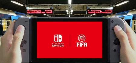 FIFA regresará a Nintendo con una versión creada a medida para Switch, no un port de la last gen
