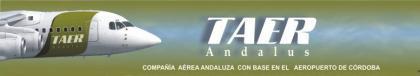 TAER Andalus, nace una nueva aerolínea