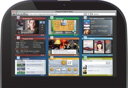Qualcomm insiste es su idea de smartbook y van a por el iPad