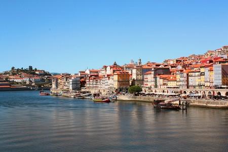 Ruta por Portugal
