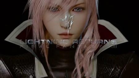 Vídeo con sello nipón sobre 'Lightning Returns: Final Fantasy XIII'