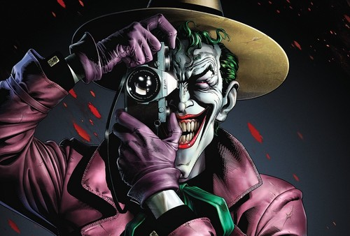 'Batman: La broma asesina', una gran oportunidad perdida