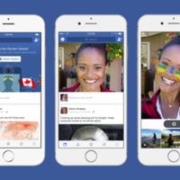 Facebook añadirá los filtros de MSQRD a su aplicación