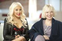 Christina Aguilera y Sia se quedaron con ganas de hit y vuelven a la carga
