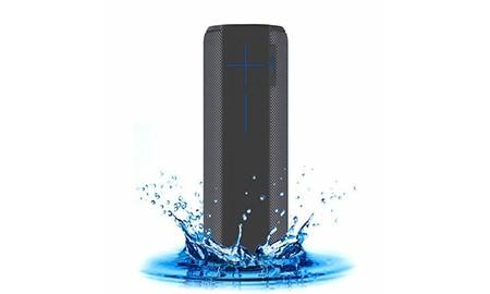 Hoy y mañana, el altavoz portátil UE Megaboom en negro, en Fnac, por 124 euros menos