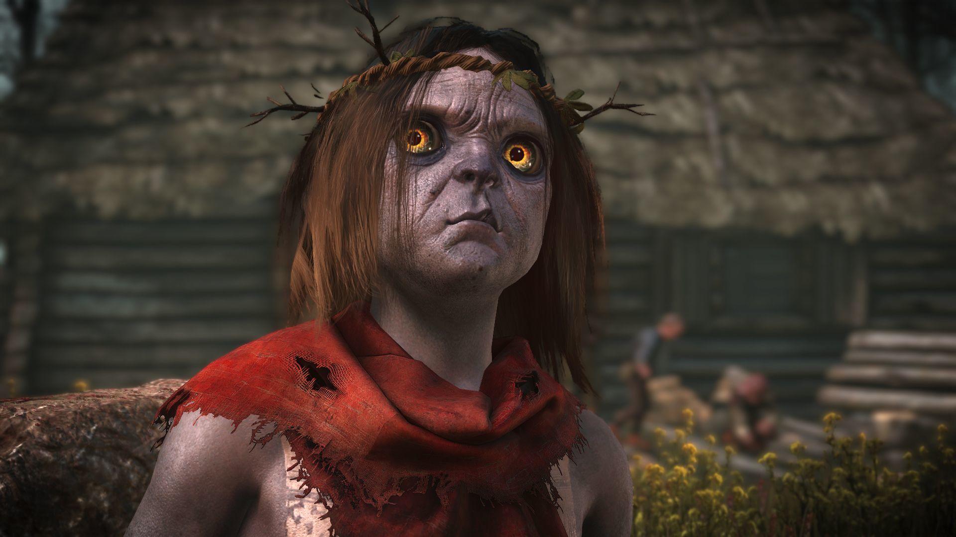 Foto de Seis imágenes The Witcher 3 (4/6)