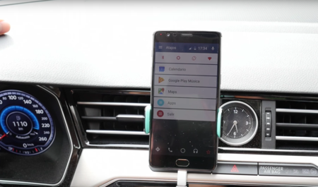 Android Coche 7