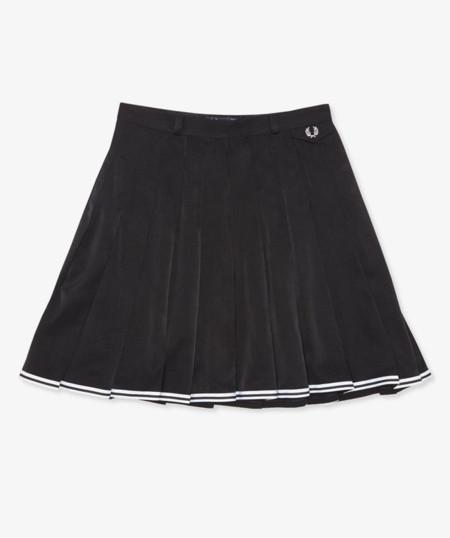 Fred Perry faldas primavera moda 2014