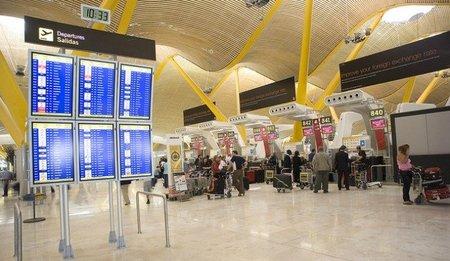 Suben las tasas aeroportuarias, bajan los turistas