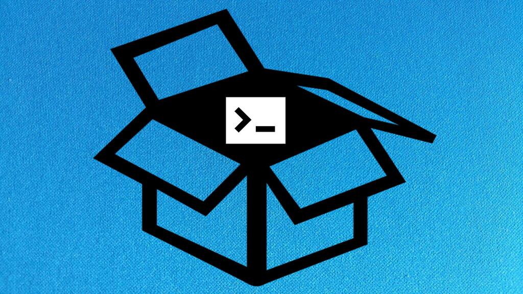 BusyBox, el ejecutable que agrupa casi 200 utilidades GNU de línea de comandos (y que puedes usar también en Windows o Android)