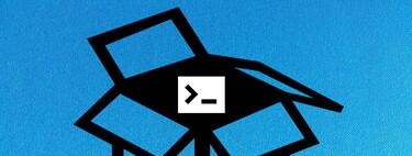 BusyBox, el ejecutable que agrupa casi 200 utilidades Unix de línea de comandos (y que puedes usar también en Windows o Android)