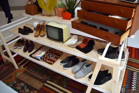 Zapatos Pull Bear otono 2014